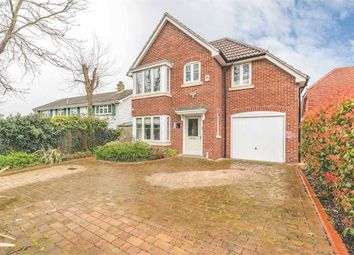 Thumbnail 4 bed detached house for sale in Love Lane, Iver, Buckinghamshire