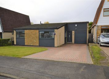 Thumbnail 3 bed bungalow for sale in Kings Chase, Rothwell, Leeds, West Yorkshire