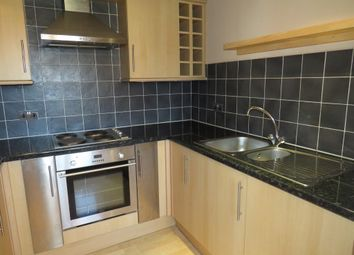 Thumbnail 2 bedroom flat for sale in Lowdale Close, Hull