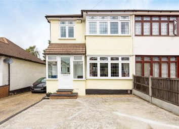 3 bed semi-detached house for sale in The Avenue, Hornchurch RM12