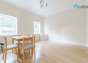 Thumbnail 1 bed flat to rent in Brunel Road, London