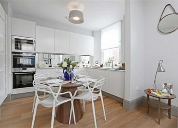 Thumbnail 2 bed flat to rent in Goodge Street, Fitzrovia, London
