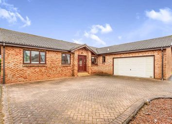 Thumbnail 4 bed bungalow for sale in Heatherdale Gardens, Denny