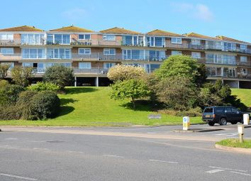 Thumbnail 2 bed flat for sale in Silver Bridge Close, Broadsands Park, Paignton.
