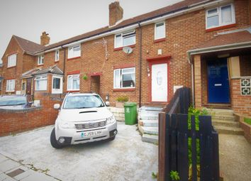 Thumbnail 3 bedroom terraced house for sale in Braintree Road, Cosham, Portsmouth