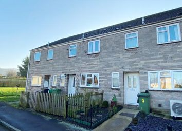 Thumbnail 3 bed terraced house for sale in Wookey, Wells, Somerset