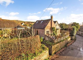 Hog Lane, Amberley, Arundel, West Sussex BN18. 2 bed detached house for sale