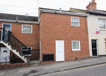 Thumbnail 1 bed flat for sale in Eastcott Hill, Swindon
