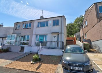 3 bed detached house for sale in Powderham Road, Plymouth PL3