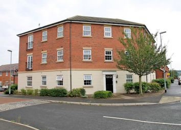 Thumbnail 2 bed flat for sale in Williams Drive, Calverton, Nottingham