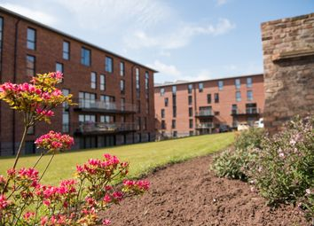 Thumbnail 1 bed flat to rent in 147 Princeton Place, Liverpool
