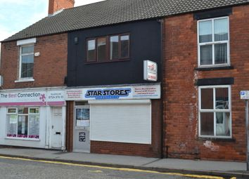 Thumbnail Warehouse for sale in Frances Street, Scunthorpe North Lincolnshire