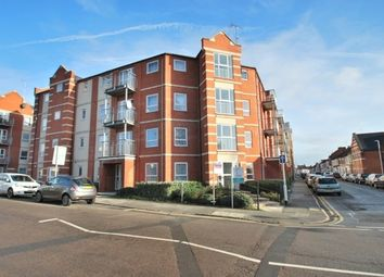 Thumbnail 2 bed flat to rent in Stimpson Avenue, Abington, Northampton