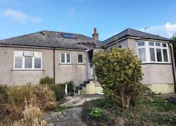 Thumbnail 3 bed bungalow for sale in Truckle, Trelake Lane, Treknow, Tintagel, Cornwall