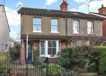 Thumbnail 3 bedroom semi-detached house to rent in Highfield Road, Maidenhead