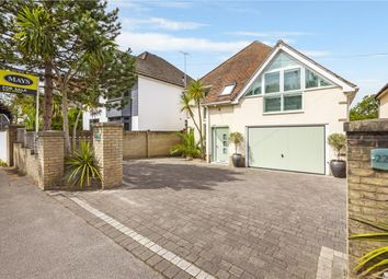 Canford Cliffs Road, Canford Cliffs, Poole BH13. 5 bed detached house