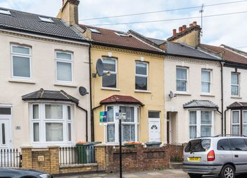 Thumbnail 3 bed terraced house to rent in Studley Road, London