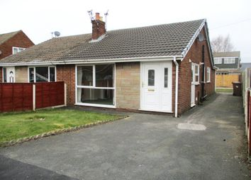 Thumbnail 3 bed bungalow to rent in Arrowsmith Close, Hoghton, Preston