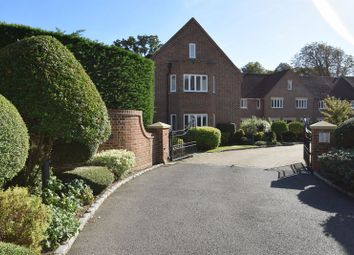 Thumbnail 3 bed terraced house for sale in Vache Mews, Vache Lane, Chalfont St. Giles