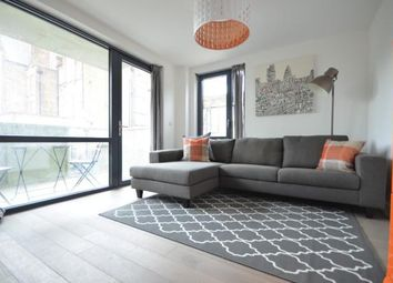 Thumbnail 2 bed flat for sale in Assembley Passage, London