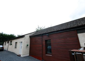 Thumbnail 3 bed detached bungalow for sale in Cumnock