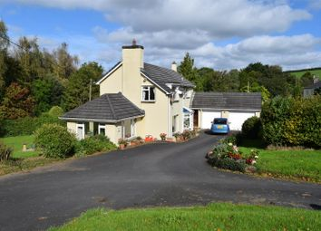 Thumbnail 4 bedroom detached house for sale in Landcross, Bideford