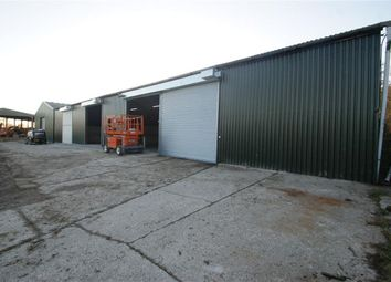 Thumbnail Commercial property to let in Tangley, Andover