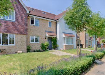 Thumbnail 4 bed terraced house for sale in Buckwells Field, Bengeo, Hertford