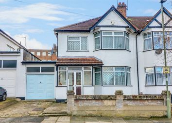 Thumbnail 4 bed semi-detached house to rent in Aprey Gardens, London