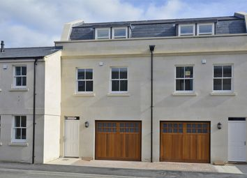 Thumbnail 4 bedroom terraced house for sale in James Street West, Bath