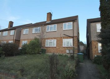 Thumbnail 2 bed maisonette to rent in Westmount Road, Eltham, London