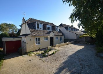 Thumbnail 4 bedroom detached house for sale in Wyke Oliver Road, Preston, Weymouth