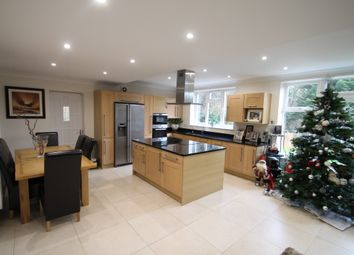 Thumbnail 3 bed end terrace house for sale in Buckhurst Way, Buckhurst Hill