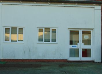 Thumbnail Office to let in Sproughton Road, Ipswich