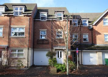 Thumbnail 3 bed property for sale in Hawthorn Way, Lindford, Bordon