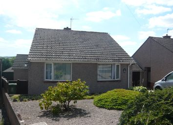 Thumbnail 2 bed bungalow to rent in Clifford Road, Penrith