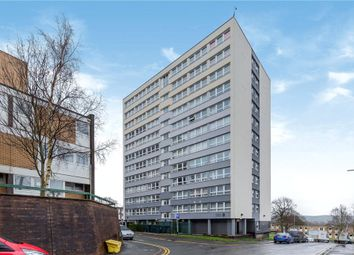 Thumbnail 2 bed flat for sale in Linfield Road, Stoke-On-Trent, Staffordshire