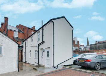 Thumbnail 5 bed flat for sale in Alcester Street, Church Green East, Redditch