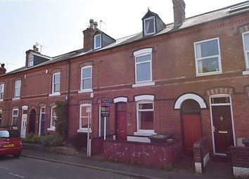 Thumbnail 3 bed property for sale in Clifton Street, Beeston