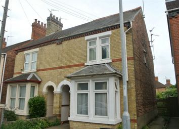 Thumbnail 4 bedroom semi-detached house for sale in St Pauls Road, Peterborough, Cambridgeshire