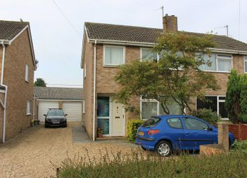 Thumbnail 3 bed semi-detached house to rent in Woodhill Rise, Calne