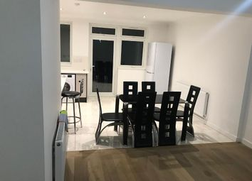 Thumbnail 5 bed terraced house to rent in Wanstead Park Road, London