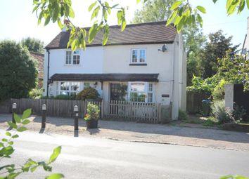 Thumbnail 2 bedroom cottage for sale in High Street, Rusper, Horsham