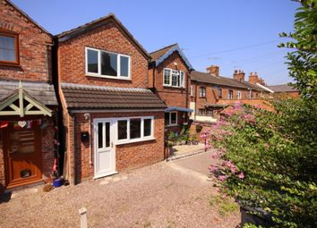 Thumbnail 2 bed property for sale in Birchin Lane, Nantwich