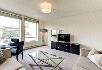 2 Bedrooms Flat to rent in Fulham Road, Chelsea, London SW3