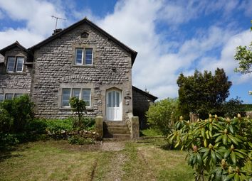 Thumbnail 2 bed semi-detached house to rent in Lupton, Carnforth