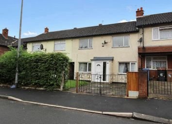 Thumbnail 3 bedroom terraced house to rent in Wichbrook Road, Walkden, Manchester