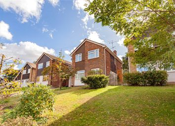 Thumbnail 3 bed link-detached house for sale in Whitehill Close, Camberley, Surrey