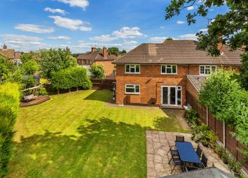 Thumbnail 3 bed semi-detached house for sale in West Way, Three Bridges, Crawley
