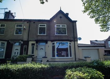 Thumbnail 3 bed semi-detached house for sale in Whitehedge Road, Garston, Liverpool